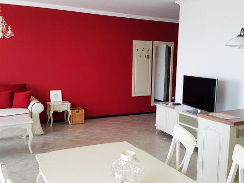 Двустаен апартамент - 13В