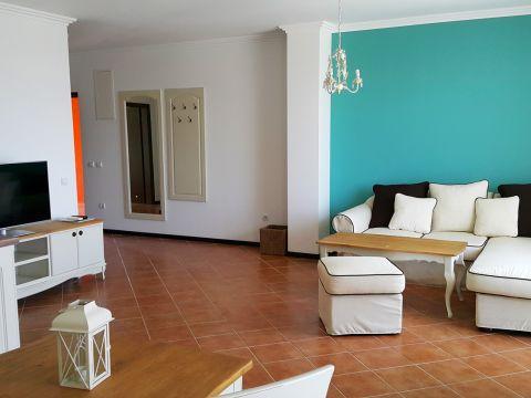 Тристаен апартамент - 13Г