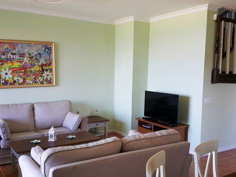 Тристаен апартамент - 2А