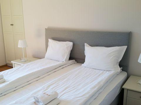 Тристаен апартамент - 2Б
