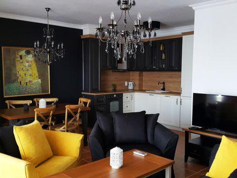 Двустаен апартамент - 79В