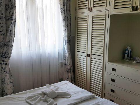 Тристаен апартамент - 9Б