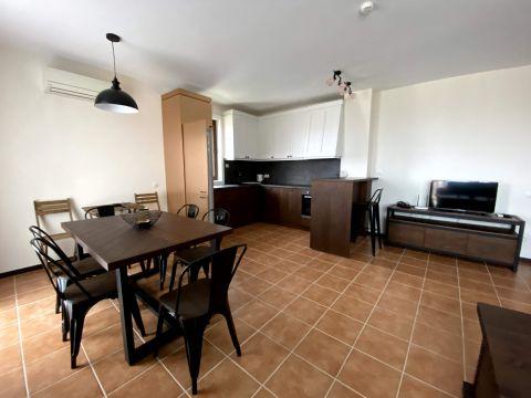 Тристаен апартамент - 9Г