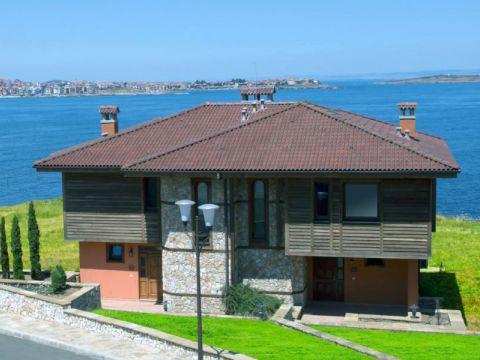 Къща тип 1 | Комплекс Созополис