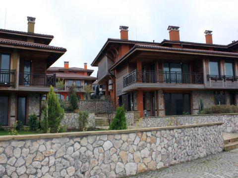 House type 2A | Sozopolis