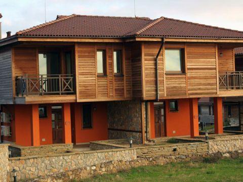 Къща тип 3 | Комплекс Созополис
