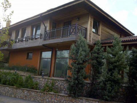 Къща тип 5 | Комплекс Созополис