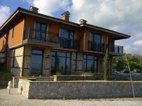Къща тип 6 | Комплекс Созополис