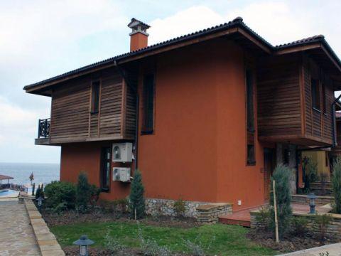 House type 7 | Sozopolis
