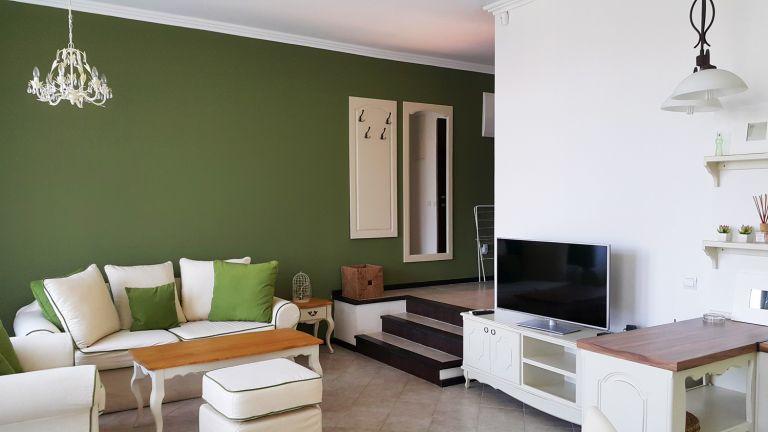 Двустаен апартамент - 11А